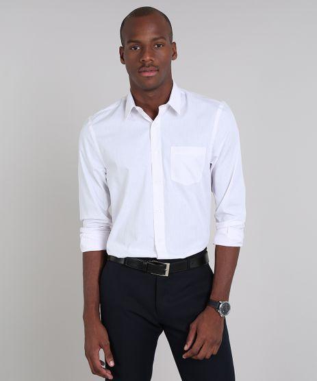 Camisa-Masculina-Comfort-Listrada-com-Bolso-Manga-Longa-Rosa-Claro-9515010-Rosa_Claro_1