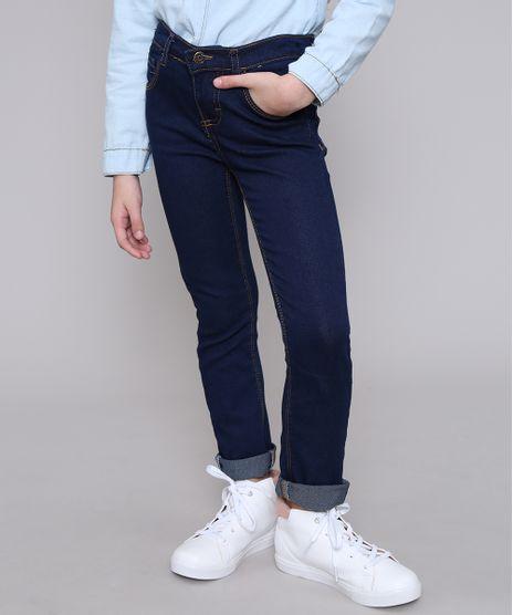 Calca-Jeans-Infantil-Basica-Azul-Escuro-9486384-Azul_Escuro_1
