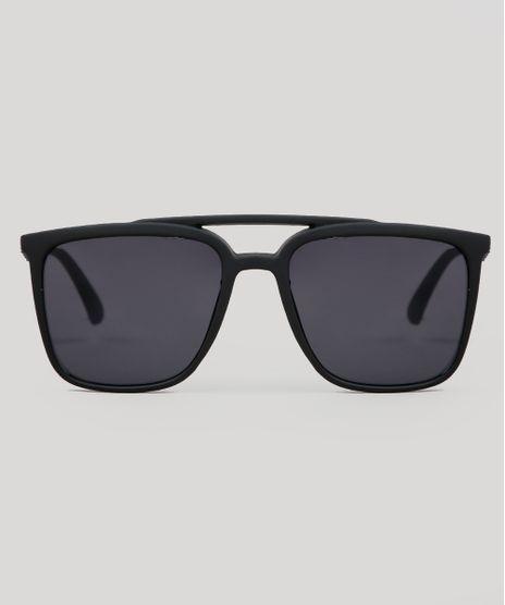 Oculos-de-Sol-Quadrado-Masculino-Oneself-Preto-9671570-Preto_1