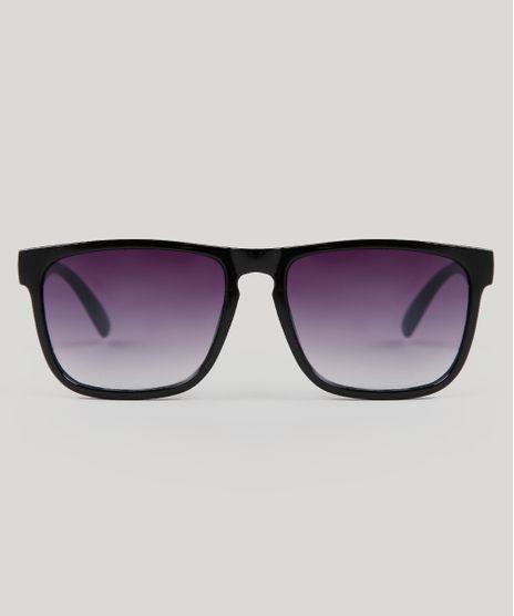 Oculos-de-Sol-Quadrado-Masculino-Oneself-Preto-9672159-Preto_1