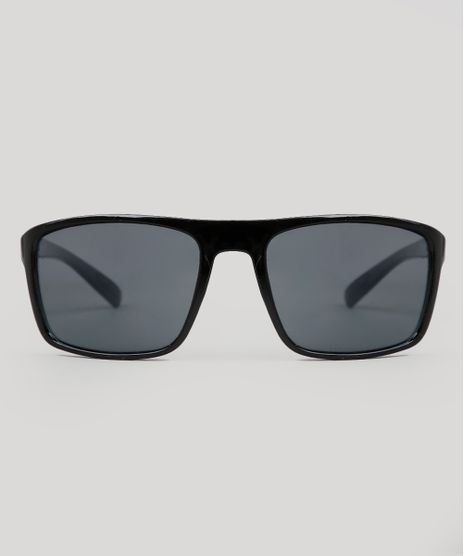 Oculos-de-Sol-Quadrado-Masculino-Oneself-Preto-9672150-Preto_1