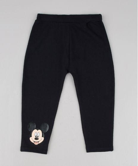 Calca-Legging-Infantil-Mickey-Preta-9596981-Preto_1