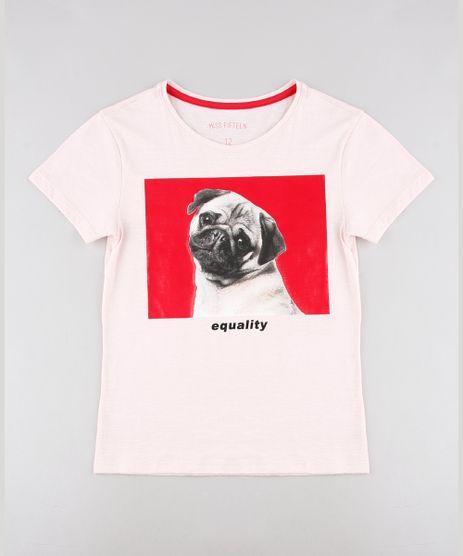 Blusa-Infantil--Equality--Manga-Curta--Rosa-Claro-9590057-Rosa_Claro_1