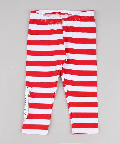 Calca-Legging-Infantil-Mickey-Listrada-Vermelha-9596980-Vermelho_1