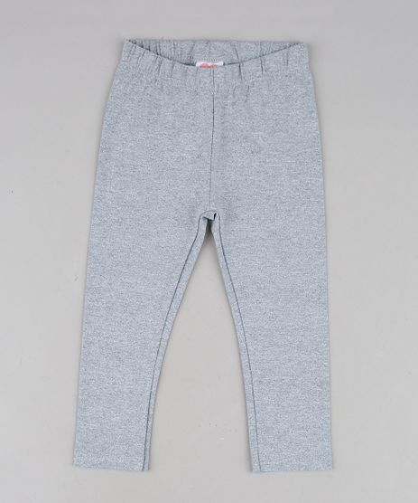Calca-Legging-Infantil-com-Glitter-Cinza-Mescla-9561329-Cinza_Mescla_1