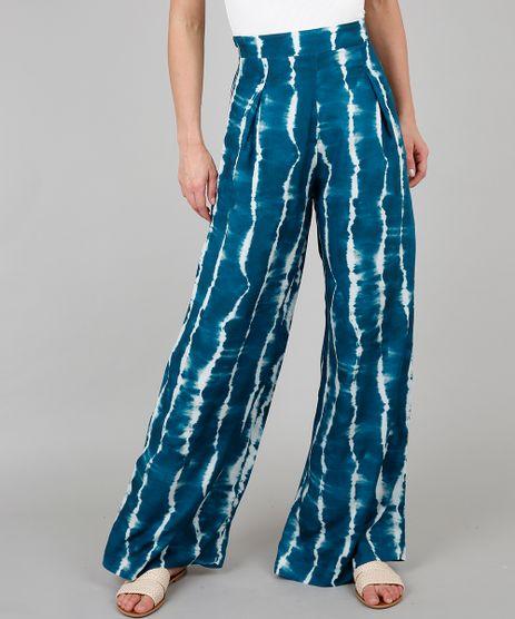 Calca-Feminina-Pantalona-Estampada-Tie-Dye-Azul-Petroleo-9596917-Azul_Petroleo_1