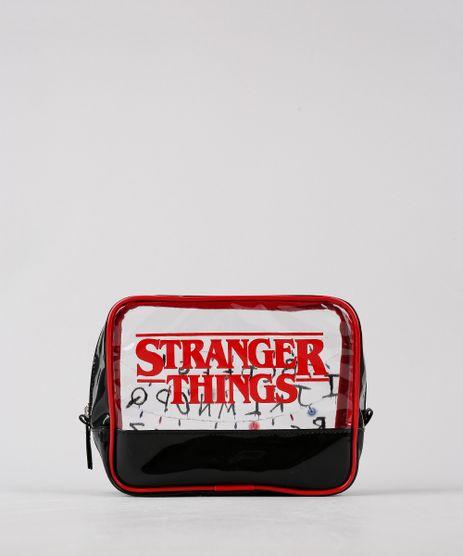 Necessaire-Stranger-Things-Preta-9661613-Preto_1