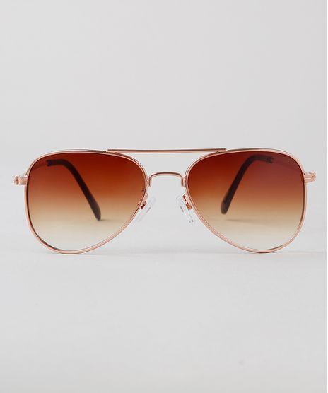 Oculos-de-Sol-Redondo-Feminino-Oneself-Rose-9674834-Rose_1