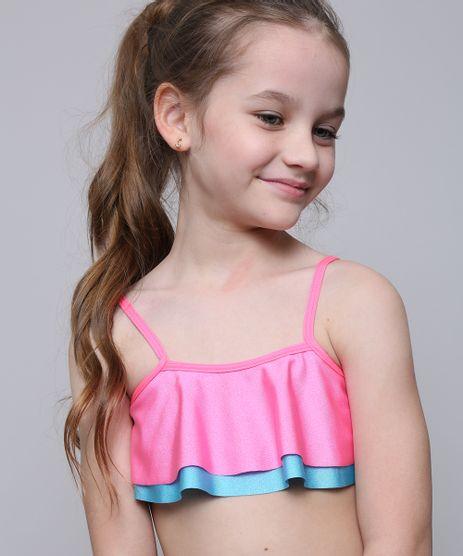 Biquini-Infantil-Ciganinha-com-Protecao-uv50--Rosa-9525980-Rosa_1