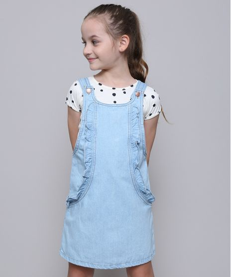 Salopete-Jeans-Infantil-com-Babados-Azul-Claro-9554913-Azul_Claro_1
