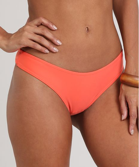 Biquini-Calcinha-Tanga-Protecao-UV50---Coral-9637702-Coral_1