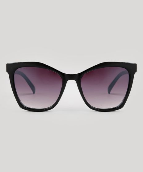 Oculos-de-Sol-Redondo-Feminino-Oneself-Preto-9671557-Preto_1