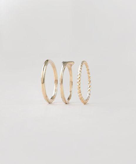 Kit-de-3-Aneis-Femininos-Mulher-Maravilha-Dourado-9544872-Dourado_1