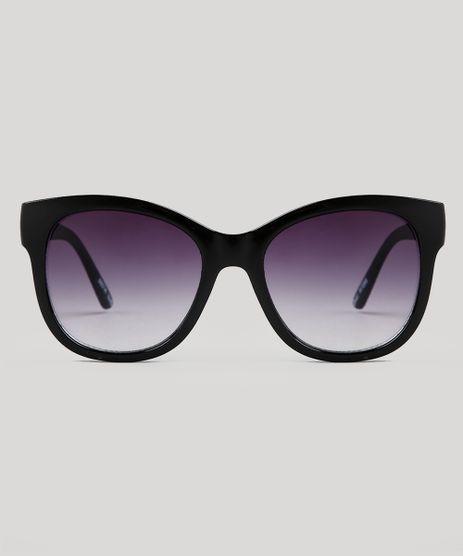 Oculos-de-Sol-Redondo-Feminino-Oneself-Preto-9672990-Preto_1