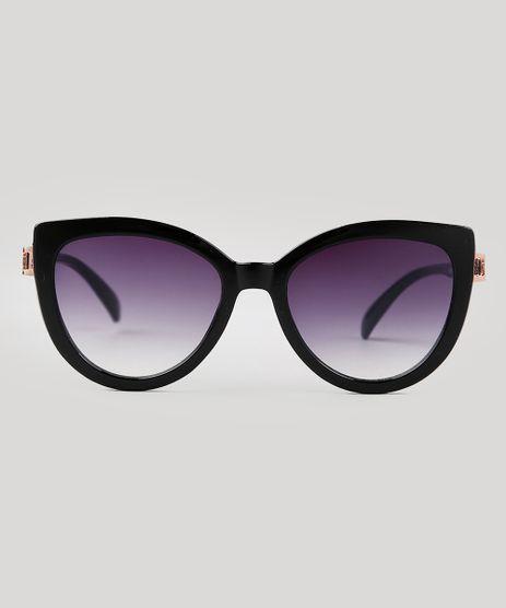 Oculos-de-Sol-Redondo-Feminino-Oneself-Preto-9671608-Preto_1