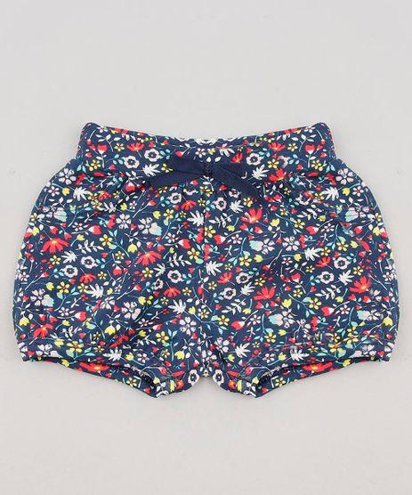 Short-Infantil-Balone-Estampado-Floral-Azul-Marinho-9631449-Azul_Marinho_1