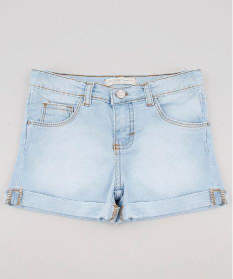 Short-Jeans-Infantil-com-Bolsos-Barra-Dobrada-Azul-Claro-9615018-Azul_Claro_1