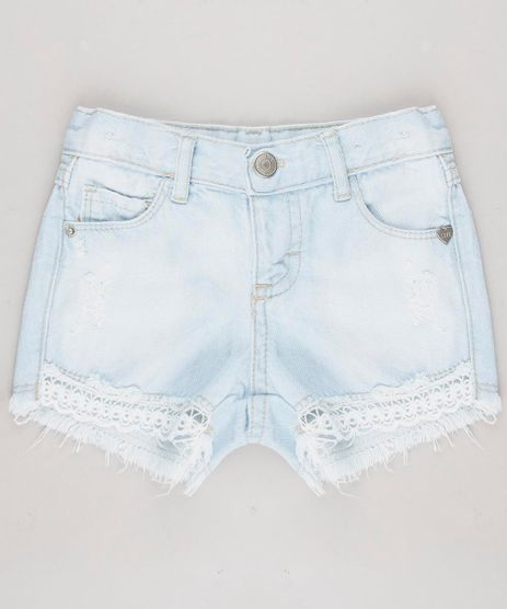 Short-Jeans-Infantil-com-Bolso-Barra-Desfiada-Azul-Claro-9623060-Azul_Claro_1