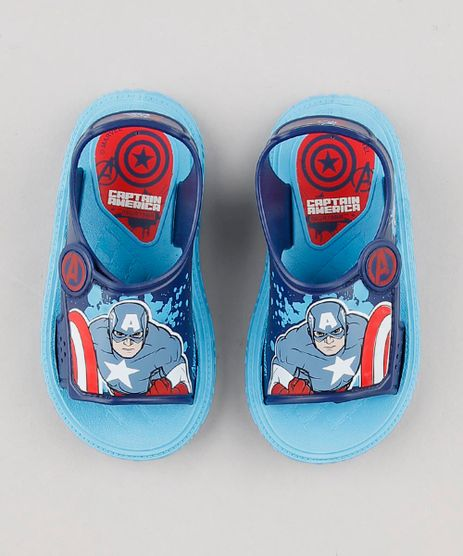 Sandalia-Papete-Infantil-Capitao-America-Azul-9651046-Azul_1