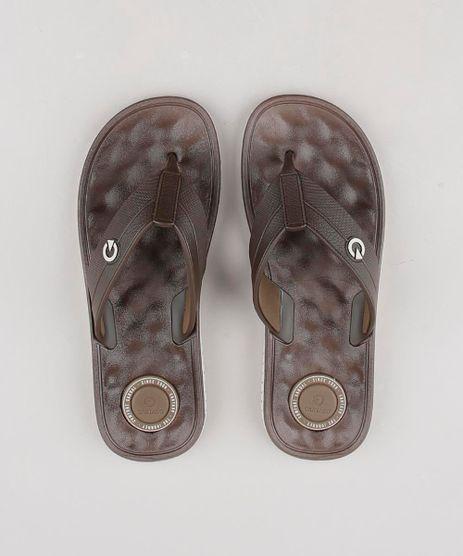 Chinelo-Masculino-Cartago-Marrom-9651809-Marrom_1