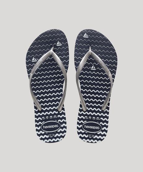 Chinelo-Feminino-Havaianas-Slim-Estampado-Navy-Azul-Marinho-9282579-Azul_Marinho_1