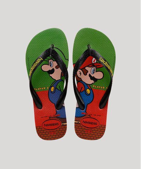 Chinelo-Havaianas-Masculino-Mario-e-Luigi-Estampado-Vermelho-9295039-Vermelho_1