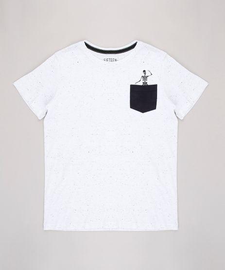 Camiseta-Infantil-Com-Bolsa-Manga-Curta-Off-White-9640015-Off_White_1