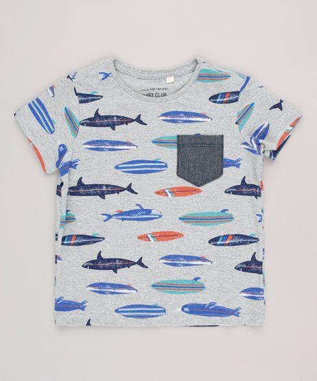 Camiseta-Infantil-Tubaroes-Manga-Longa-Cinza-9618747-Cinza_1