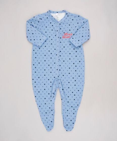 Body-Infantil-Estampado-Mickey-Manga-Longa-Azul-9577627-Azul_1