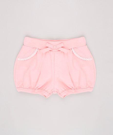Short-Infantil-Balone-com-Laco-e-Babado-Rosa-9631425-Rosa_1