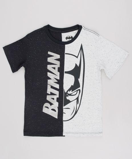 Camiseta-Infantil-Batman-com-Recorte-Bicolor-Manga-Curta-Preto-9621738-Preto_1
