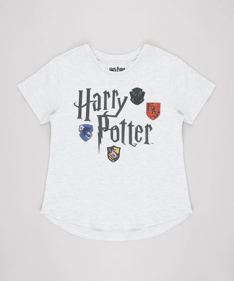 Blusa-Infantil-Harry-Potter-Manga-Curta-Cinza-Mescla-Claro-9635661-Cinza_Mescla_Claro_1