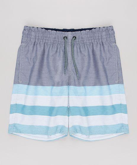 Bermuda-Surf-Infantil-Estampada-Listrada--Azul-9654057-Azul_1
