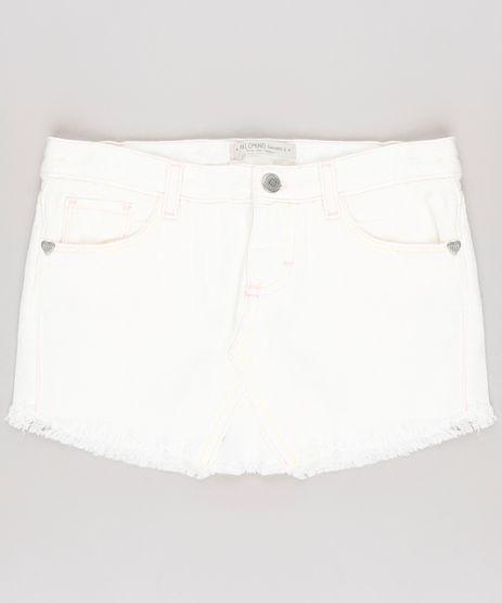 Short-Saia-de-Sarja-Infantil-Barra-Desfiada-Off-White-9638831-Off_White_1