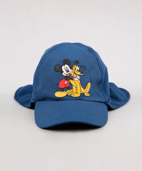 Bone-Infantil-Turma-do-Mickey-Azul-Marinho-9639007-Azul_Marinho_1