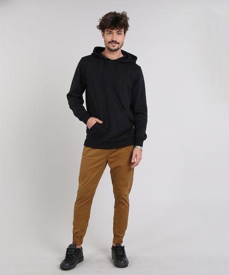 Calca-de-Sarja-Masculina-Jogger-Skinny-Caramelo-9301992-Caramelo_1