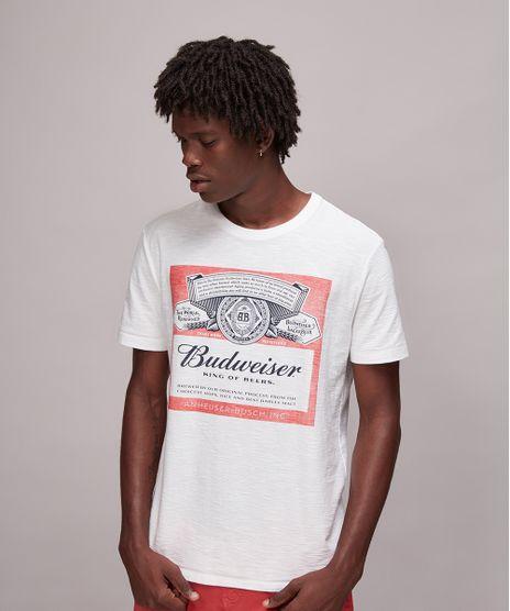 Camiseta-Masculina-Budweiser-Manga-Curta-Gola-Careca--Off-White-9592590-Off_White_1