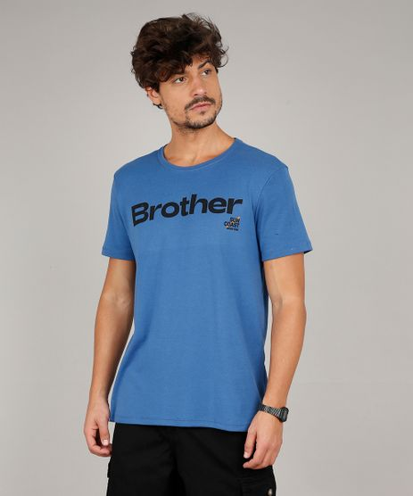 Camiseta-Masculina--Brother--Manga-Curta-Gola-Careca-Azul-9607783-Azul_1