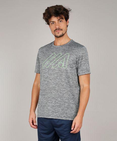 Camiseta-Masculina-Esportiva-Ace-Manga-Curta-Gola-Careca-Cinza-Mescla-Escuro-9604009-Cinza_Mescla_Escuro_1