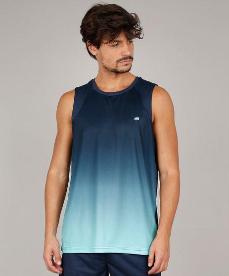 Regata-Masculina-Esportiva-Ace-Degrade-com-Recorte-Gola-Careca-Azul-Marinho-9599983-Azul_Marinho_1