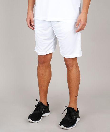 Bermuda-Masculina-Esportiva-Ace-com-Recorte-e-Bolsos-Branca-9593284-Branco_1