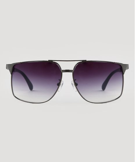 Oculos-de-Sol-Quadrado-Masculino-Ace-Grafite-9681325-Grafite_1