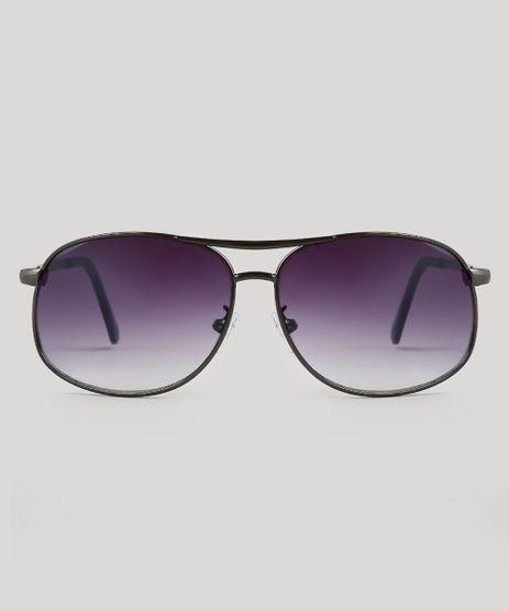 Oculos-de-Sol-Quadrado-Masculino-Ace-Grafite-9681310-Grafite_1