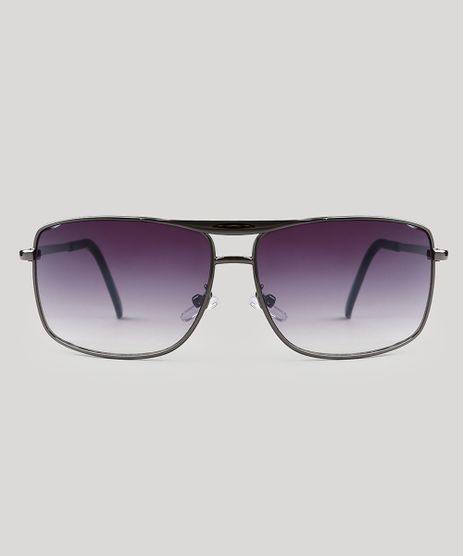 Oculos-de-Sol-Quadrado-Masculino-Ace-Grafite-9681328-Grafite_1