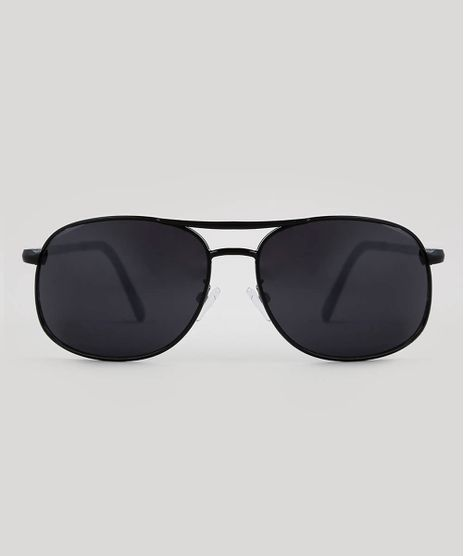 Oculos-de-Sol-Quadrado-Masculino-Oneself-Preto-9671614-Preto_1