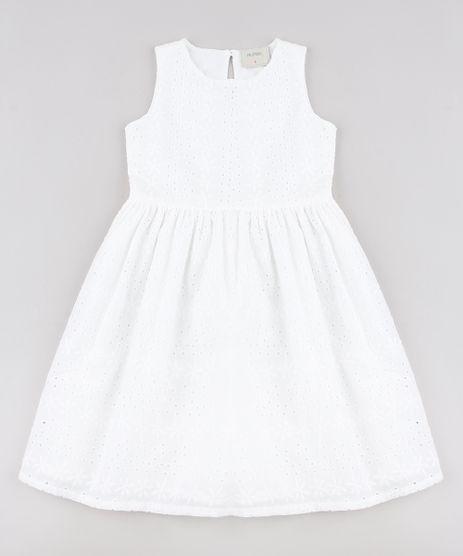 Vestido-Infantil-em-Laise-Sem-Manga-Off-White-9662012-Off_White_1
