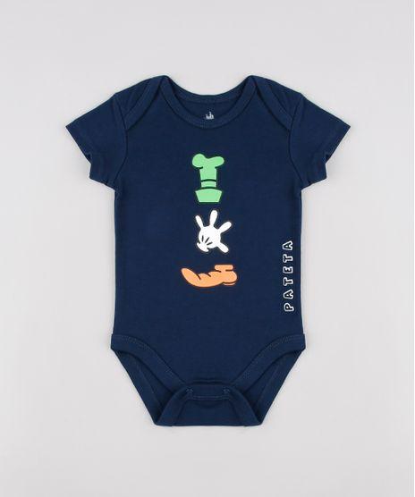 Body-Infantil-Pateta-Manga-Curta--Azul-Marinho-9448778-Azul_Marinho_1
