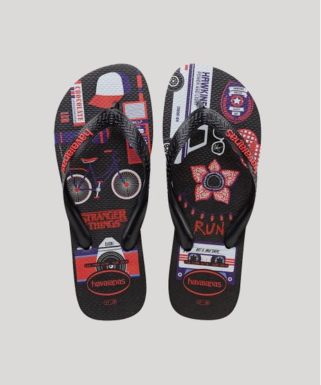 Chinelo-Masculino-Havaianas-Top-Stranger-Things-Preto-9654099-Preto_1