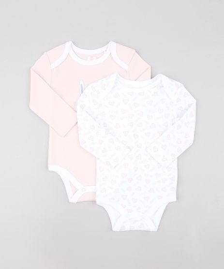 Kit-de-2-Bodies-Infantis-Estampados-Manga-Longa-Multicor-9254128-Multicor_1
