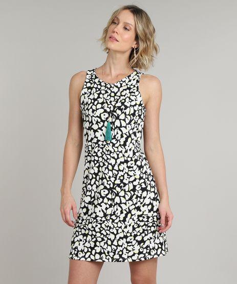 Vestido-Feminino-Midi-Estampado-Floral-Sem-Manga-Branco-9610992-Branco_1